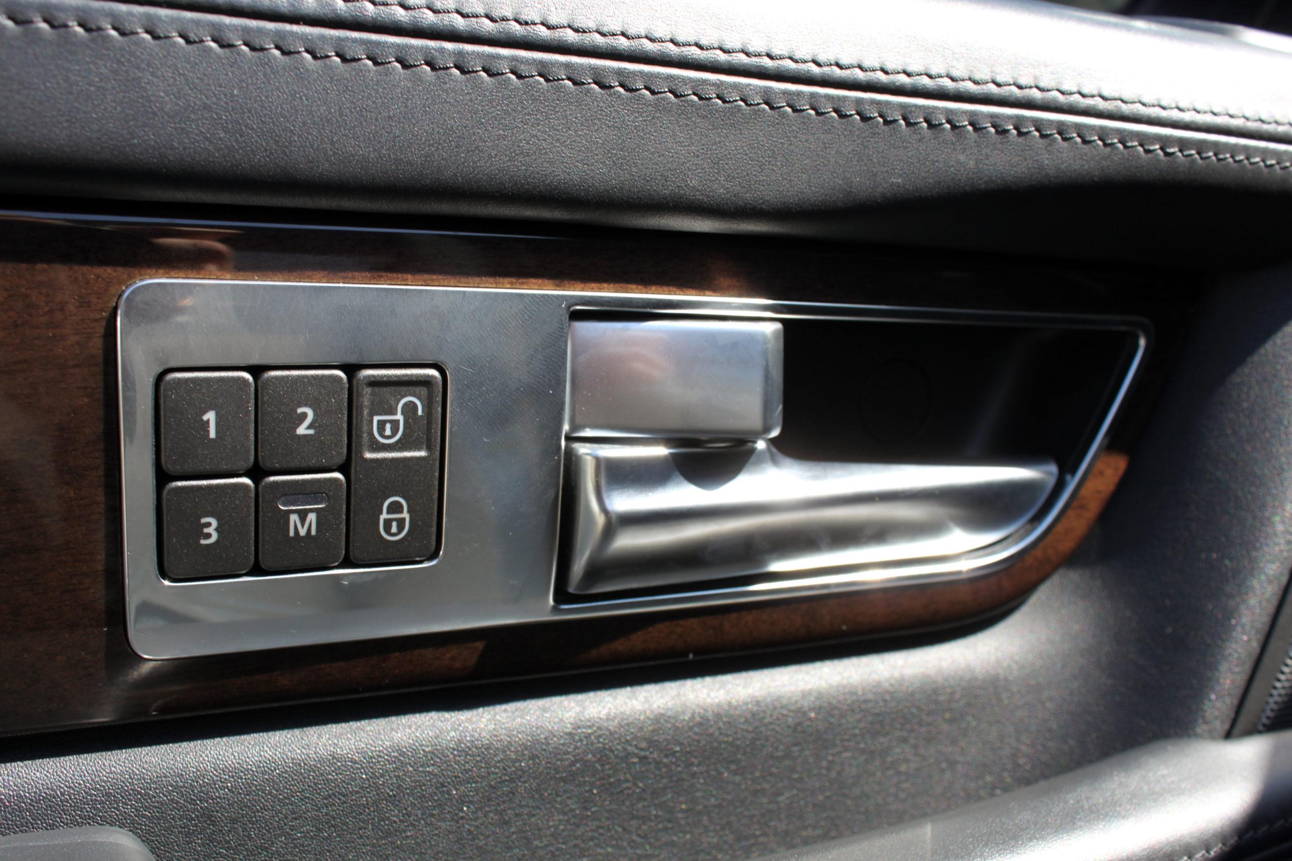 Купить Land Rover Range Rover Sport (Белый) - Автопарк Ставрополь