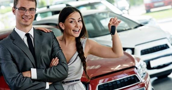 Поможем продать авто
