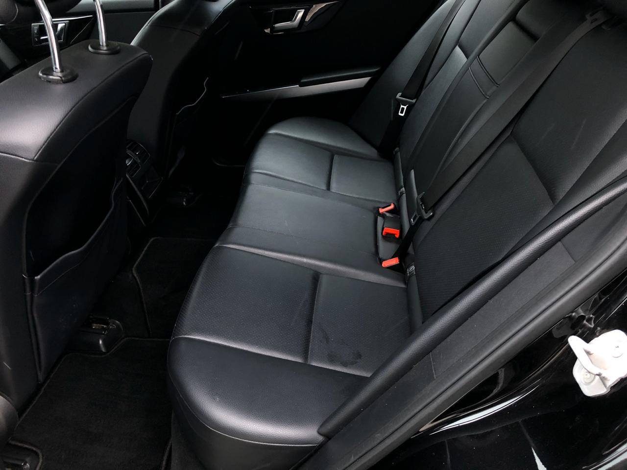 Купить Mercedes-Benz GLK (Черный) - Автопарк Ставрополь