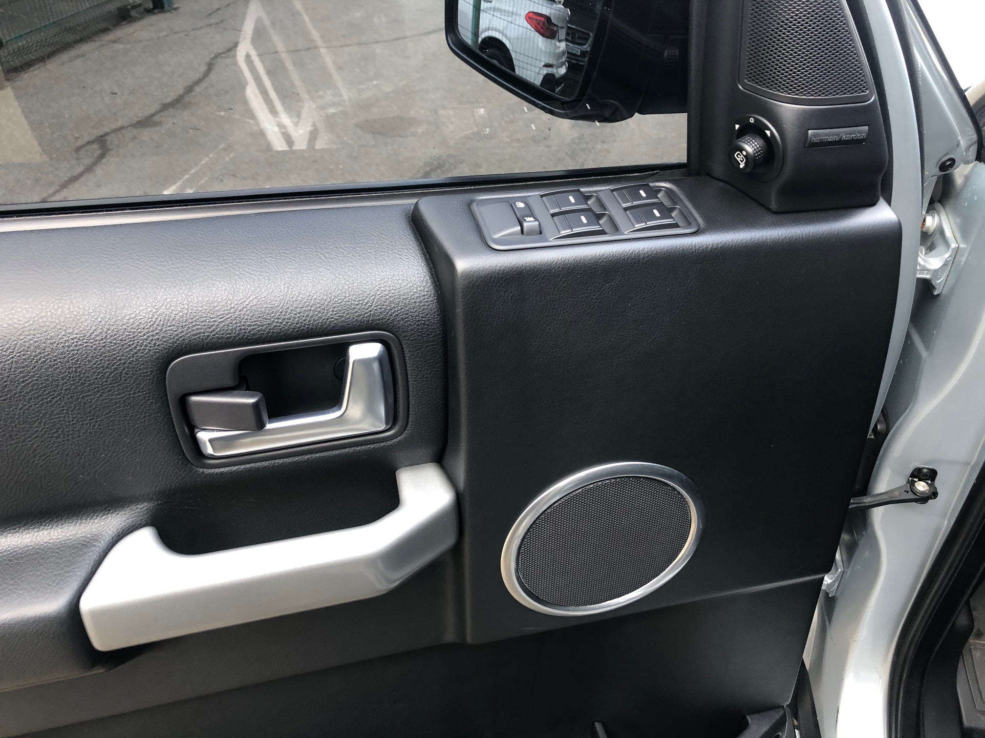 Купить Land Rover Discovery (Серебристый ) - Автопарк Ставрополь