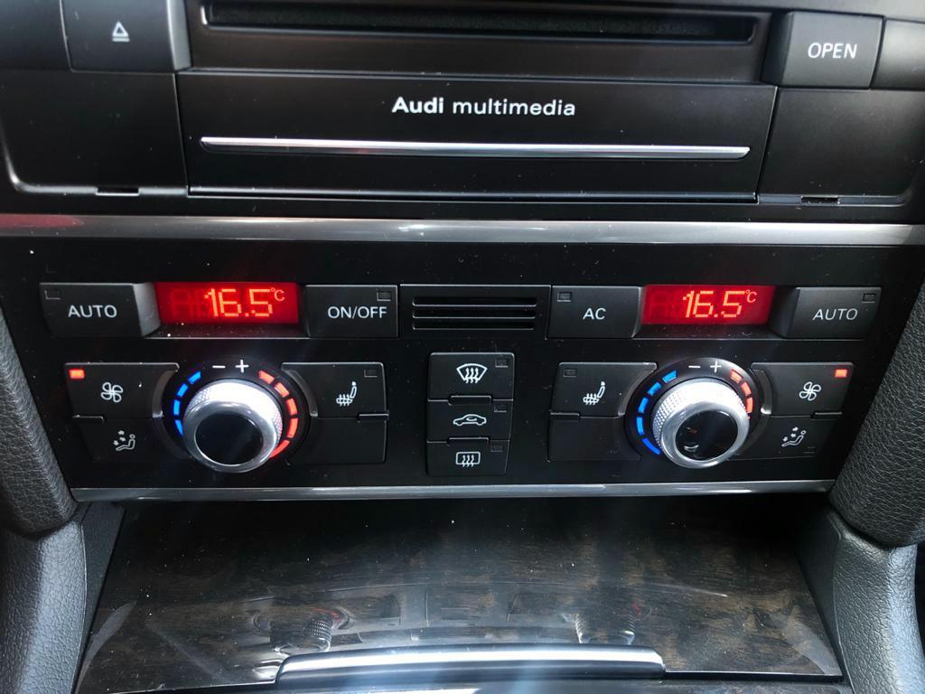 Купить Audi Q7 (Белый) - Автопарк Ставрополь
