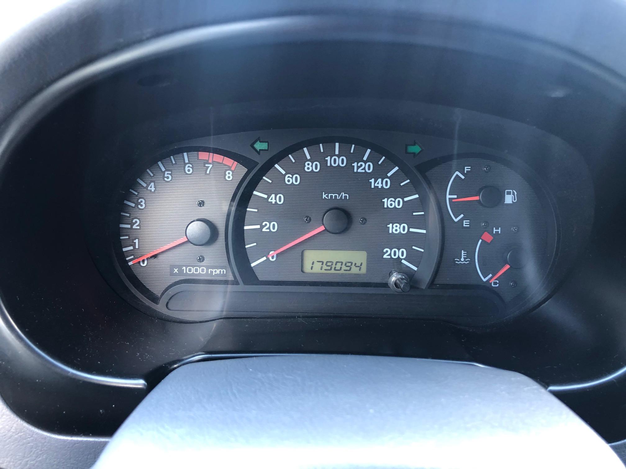Купить Hyundai Accent (Серый) - Автопарк Ставрополь