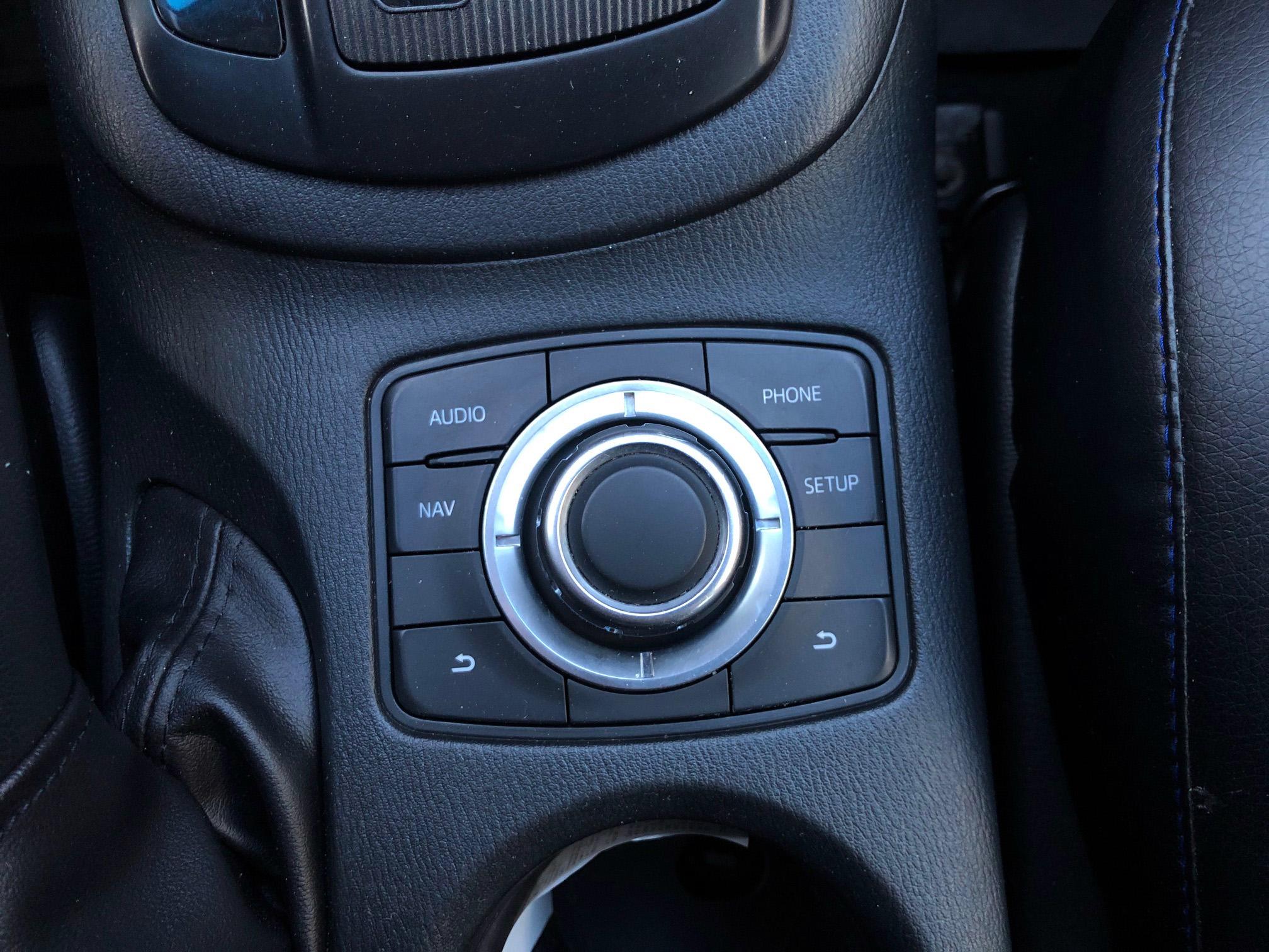 Купить Mazda CX-5 (Белый) - Автопарк Ставрополь