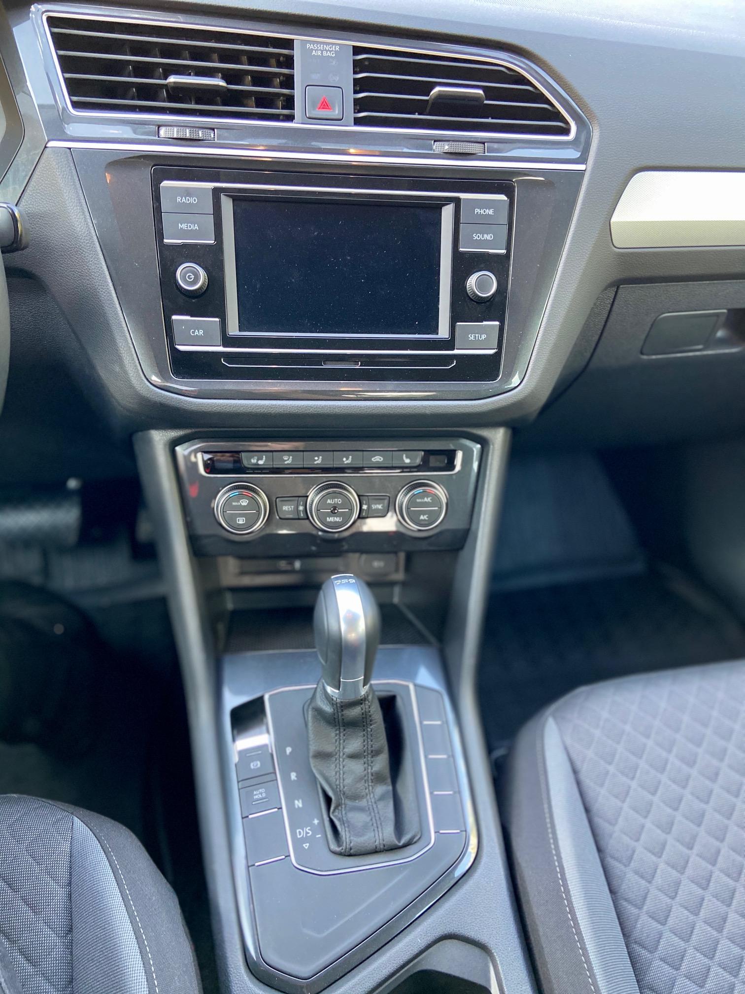 Купить Volkswagen Tiguan (Серебристый ) - Автопарк Ставрополь
