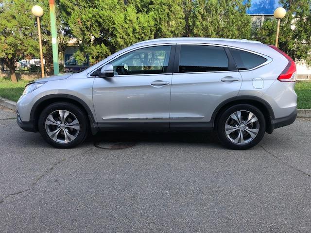Купить Honda CR-V (Серебристый ) - Автопарк Ставрополь