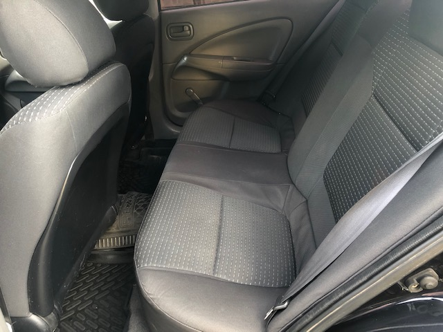 Купить Nissan Almera Classic 1.6 PE (Черный) - Автопарк Ставрополь
