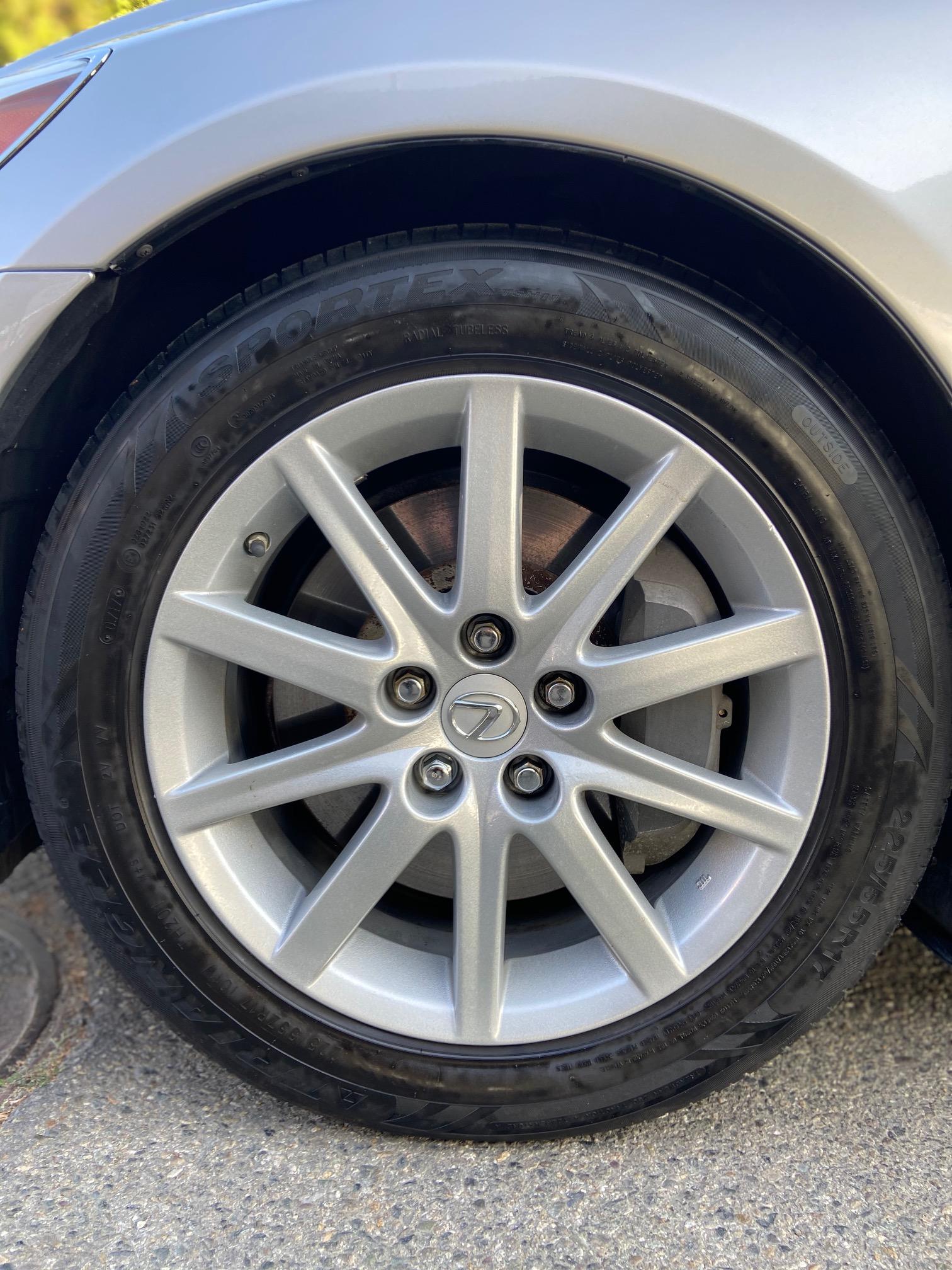 Купить Lexus GS300 (Серебристый ) - Автопарк Ставрополь