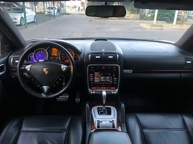Купить Porsche Cayenne S (Черный) - Автопарк Ставрополь