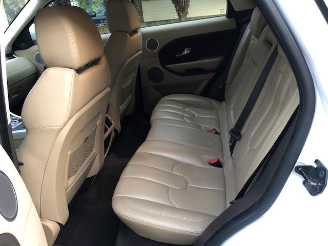 Купить Land Rover Range Rover Evoque (Белый) - Автопарк Ставрополь