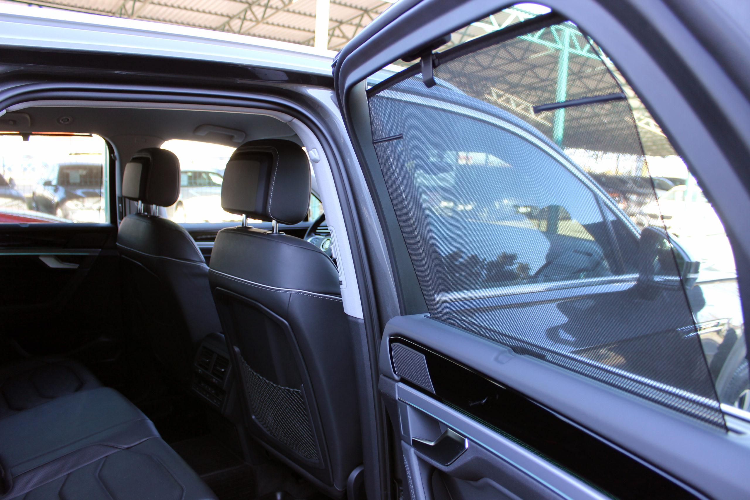 Купить Volkswagen Touareg (Серый) - Автопарк Ставрополь