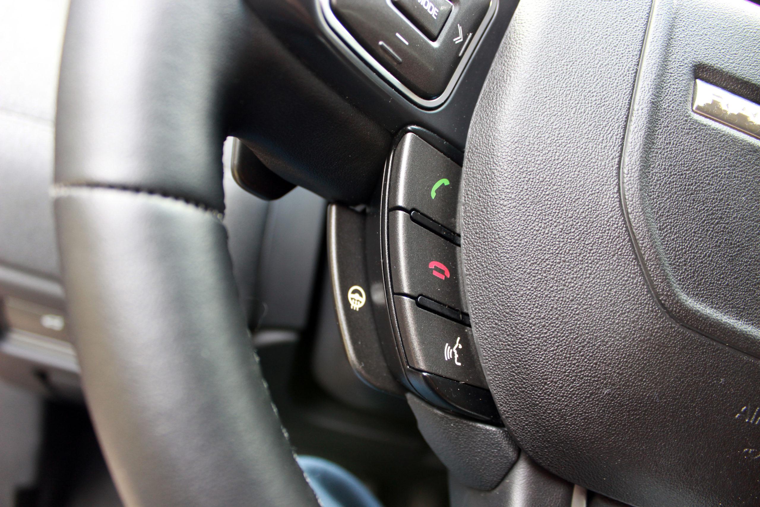 Купить Land Rover Range Rover Evoque (Красный) - Автопарк Ставрополь