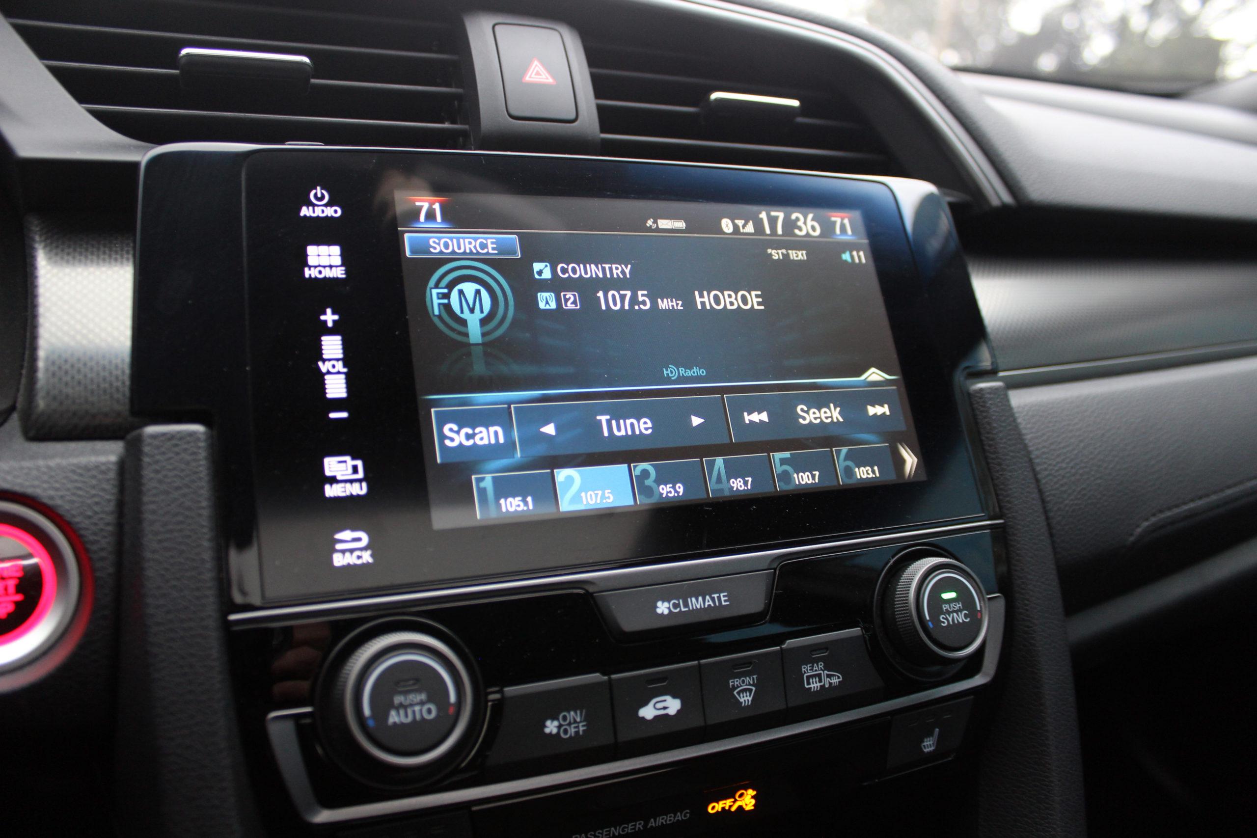 Купить Honda Civic (Серый) - Автопарк Ставрополь