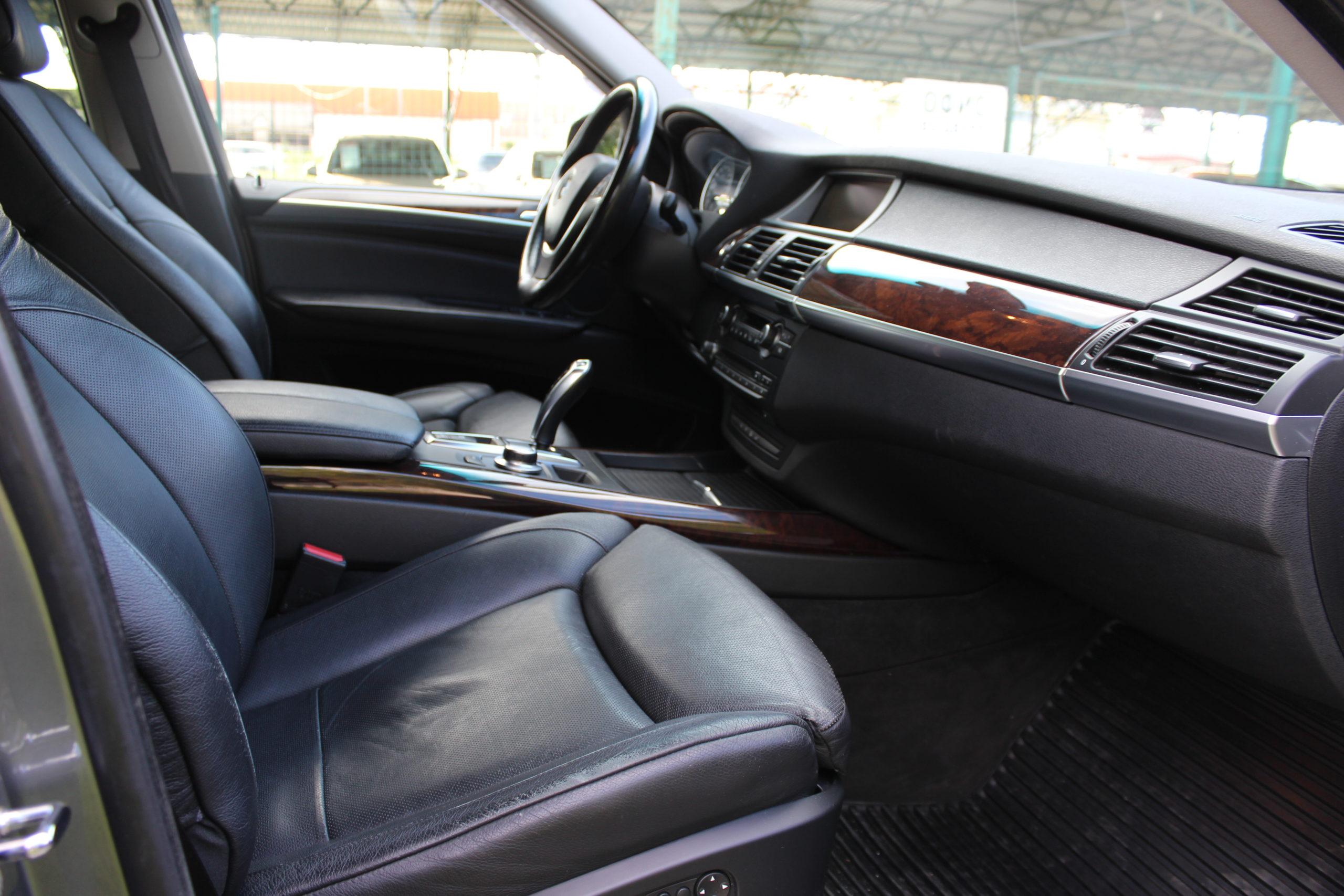 Купить BMW X5 (Серый) - Автопарк Ставрополь