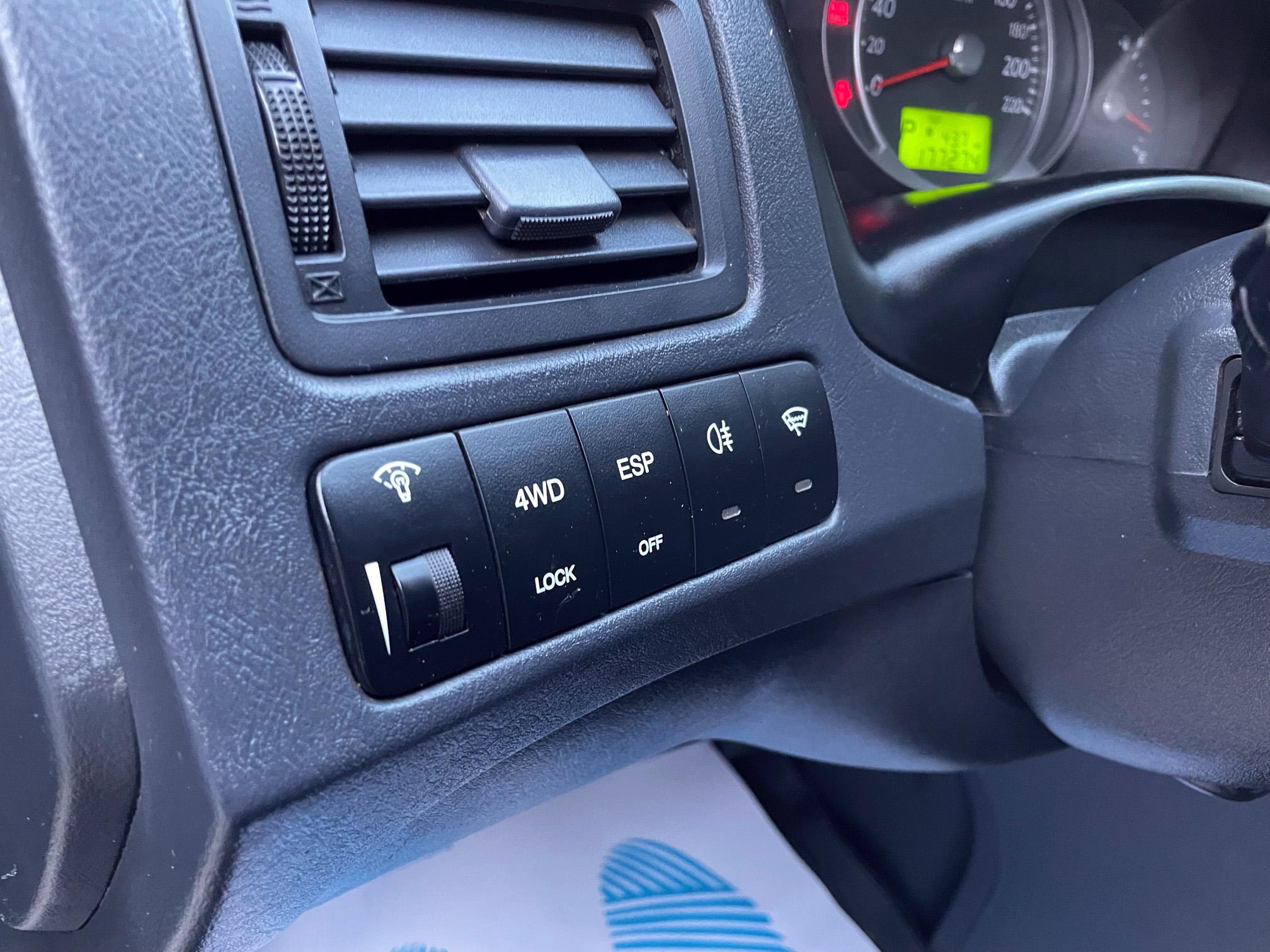 Купить Hyundai Tucson (Черный) - Автопарк Ставрополь