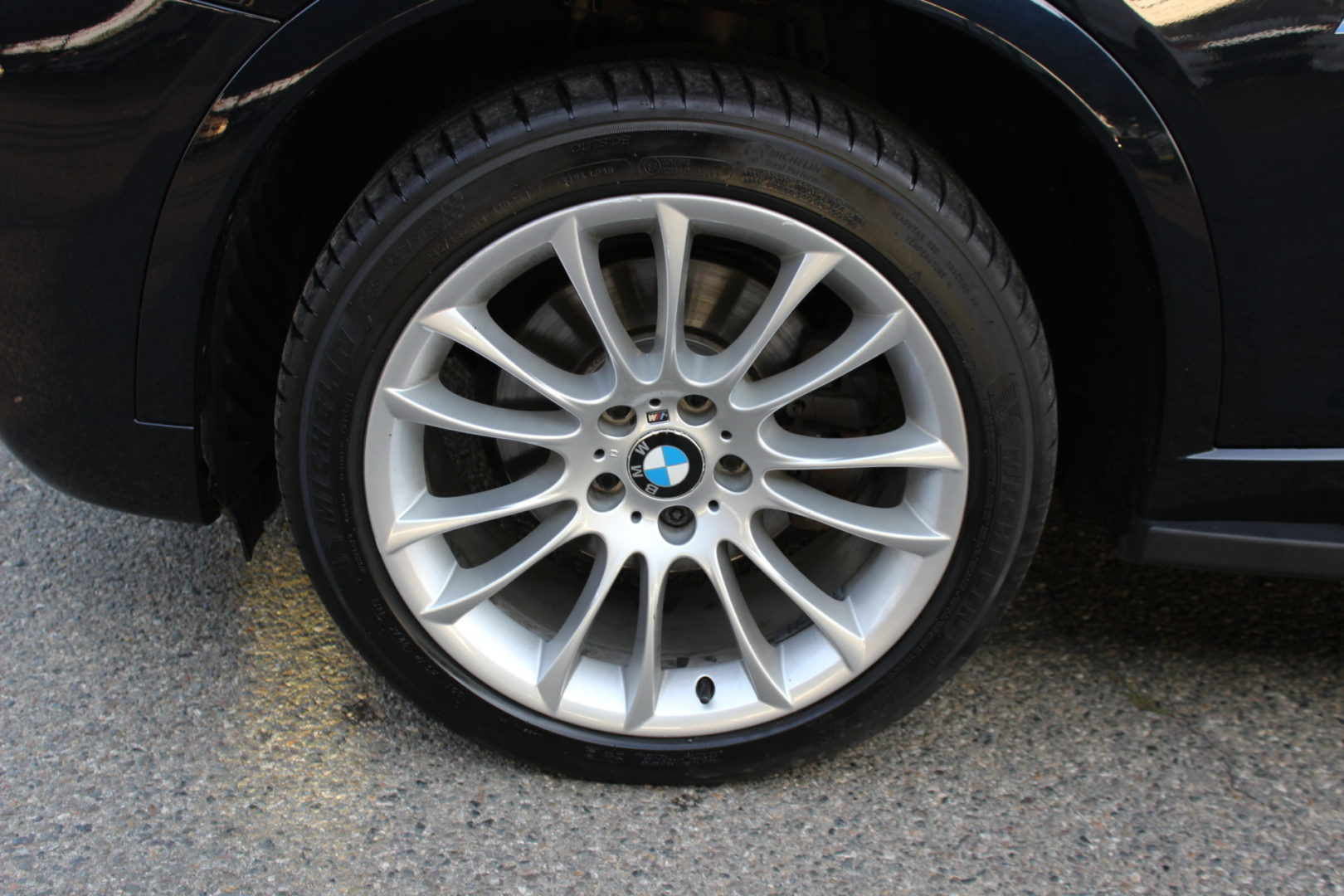 Купить BMW X4 (Черный) - Автопарк Ставрополь