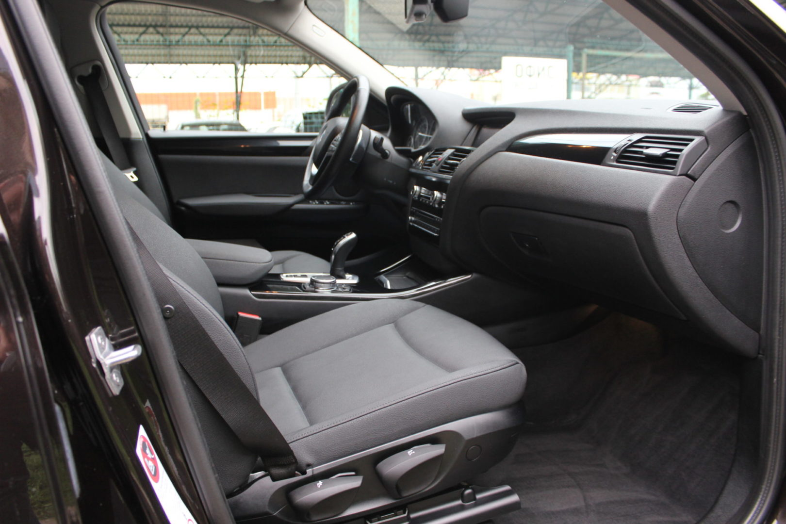 Купить BMW X4 (Коричневый) - Автопарк Ставрополь