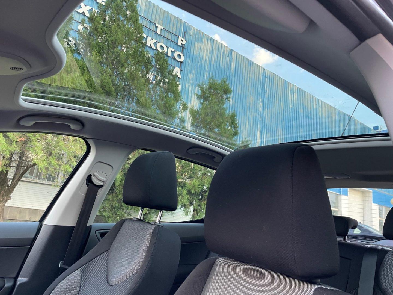 Купить Peugeot 308 (Серо-бежевый) - Автопарк Ставрополь