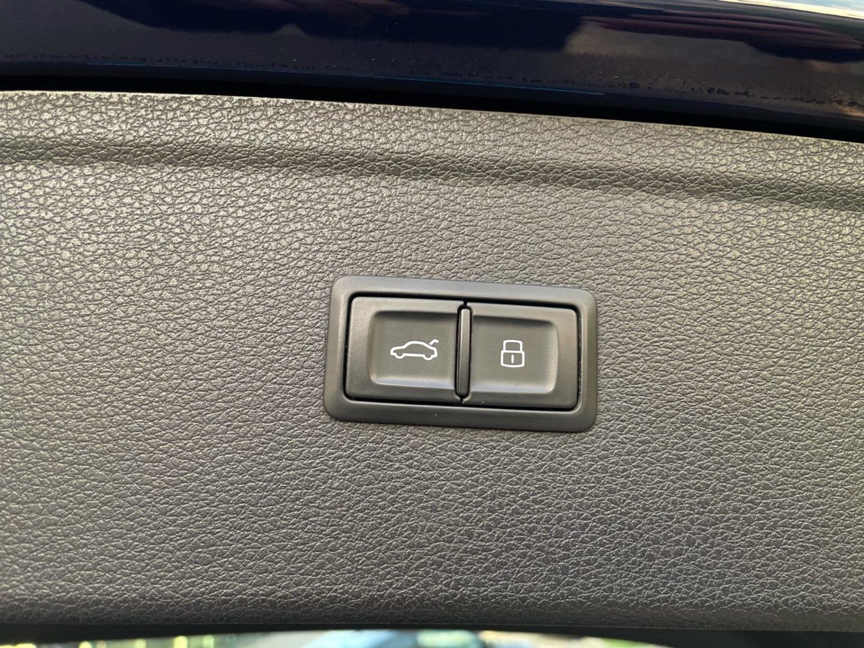 Купить Audi Q5 (Синий) - Автопарк Ставрополь