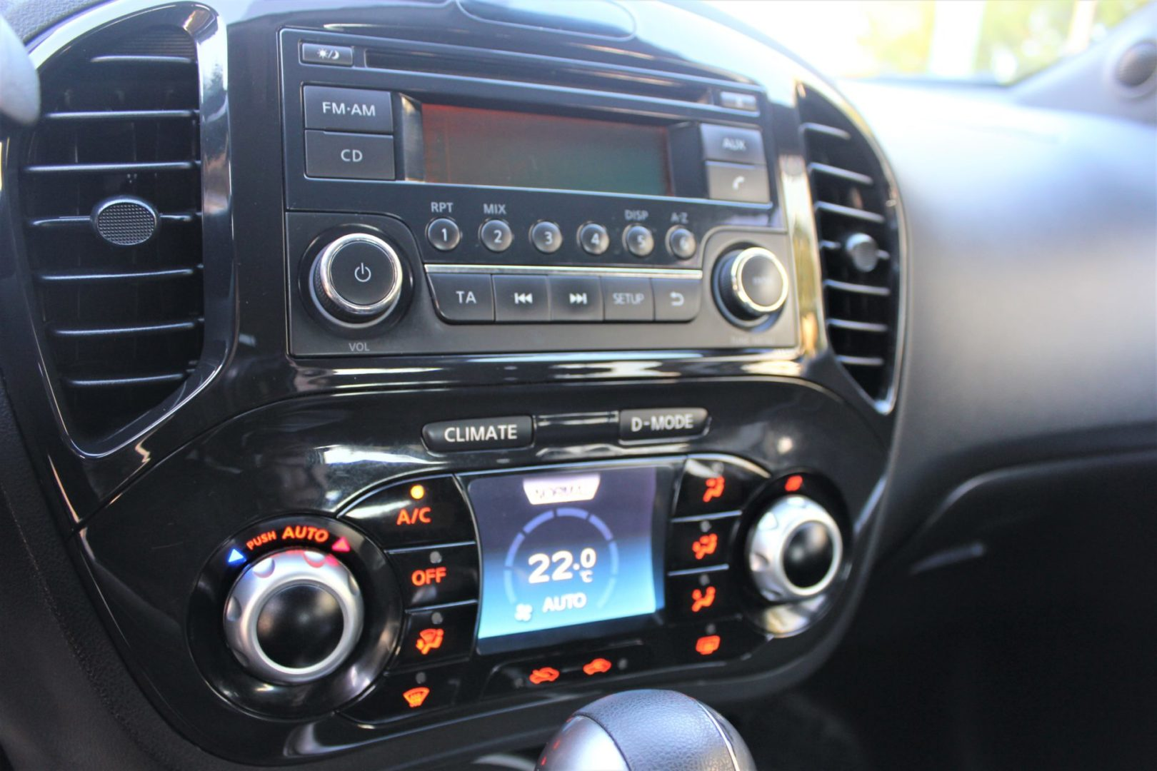 Купить Nissan Juke (Белый) - Автопарк Ставрополь